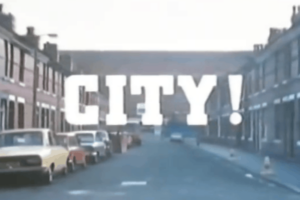 """City!"" is a Blast to the Past of English Football"