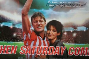 Classic Football Film: <I>When Saturday Comes</I>