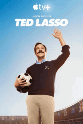 Ted Lasso Apple TV