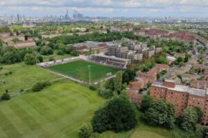 South London Club Dulwich Hamlet Given Go-Ahead for New Ground