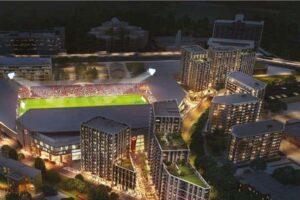 Premier League Fans Fill Stadiums on Opening Weekend