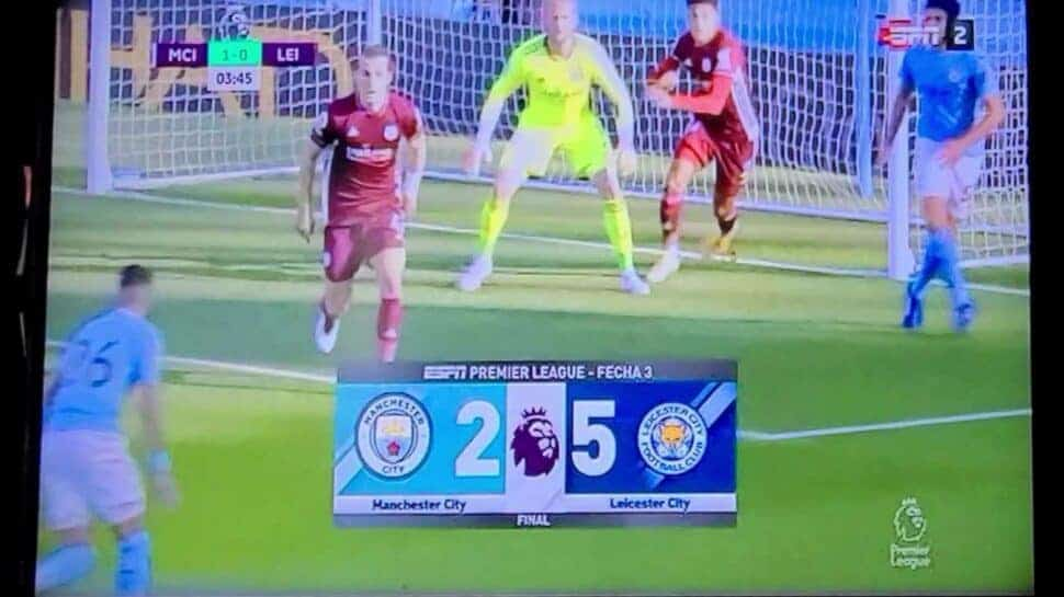 watching Premier League South America ESPN