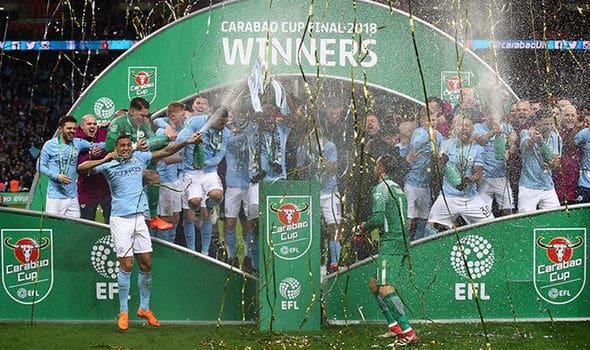man city league cup winners