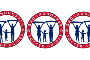 Groundhopper Soccer Guides Has a New Logo