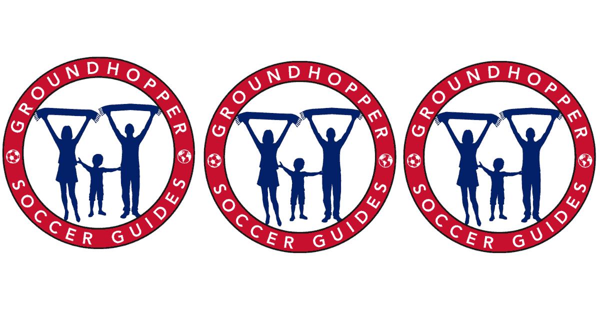 groundhopper soccer guides logo