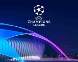 English Clubs in the UEFA Champions League Draw