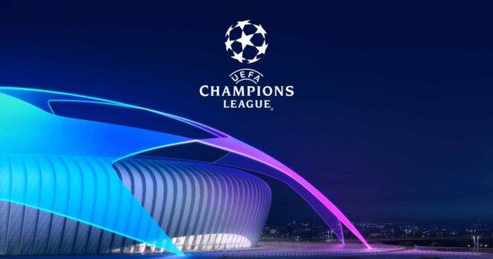 UEFA Champions League official logo