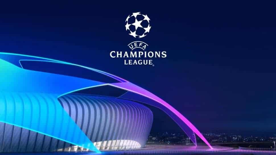 UEFA Champions League official logo