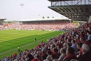 Who is this Wrexham AFC that Ryan Reynolds and Rob McElhenney Just Bought?