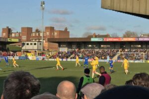 AFC Wimbledon Comes Home to Plough Lane: A Remarkable English Football Story