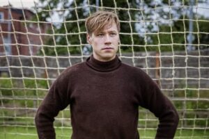 <I>The Keeper</I> Tells (Some of) the Remarkable Story of Bert Trautmann