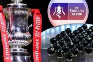 A Quick Look at the FA Cup Fourth Round and Fifth Round Draws