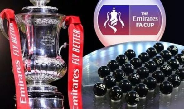 Emirates FA Cup Fourth and Fifth Round Draws