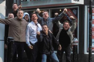 <I>Green Street Hooligans</I> is Well Worth a Watch