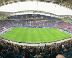 Groundhopper Guide to RB Leipzig