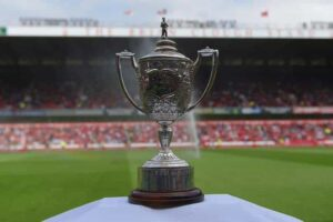 The East Midlands Derby, Nottingham Forest vs Derby County