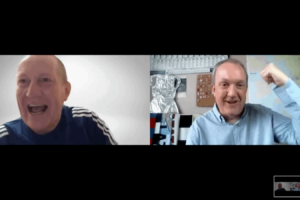 "Video: A ""Fan Chat"" About Groundhopper Soccer Guides"