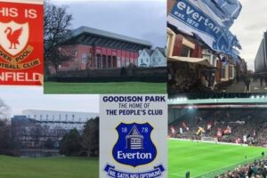 Getting to Know the Everton-Liverpool Merseyside Derby