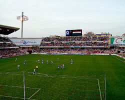 Profile and History of Granada CF