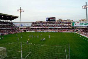Groundhopper Guide to Granada CF