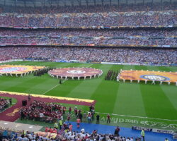 Groundhopper Guide to Real Madrid