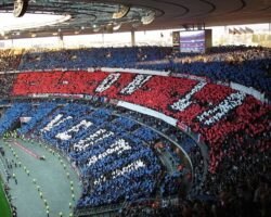 Groundhopper Soccer Guides <BR>Paris Saint-Germain Tickets and Hospitality