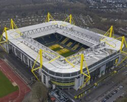 Profile and History of Borussia Dortmund