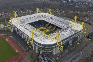 Groundhopper Guide to Borussia Dortmund