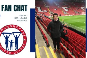 English Football Fan Chat: <br>Non-League Groundhopping
