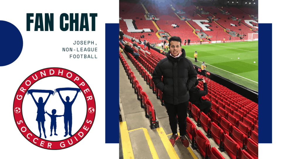fan chat joseph non-league football