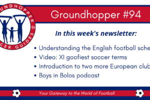 <I>Groundhopper</I> #94: About Next Season's Schedule