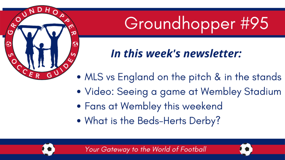groundhopper newsletter 95