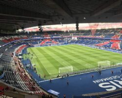 Groundhopper Guide to Paris Saint-Germain