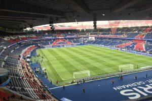 Groundhopper Guide to Paris Saint-Germain