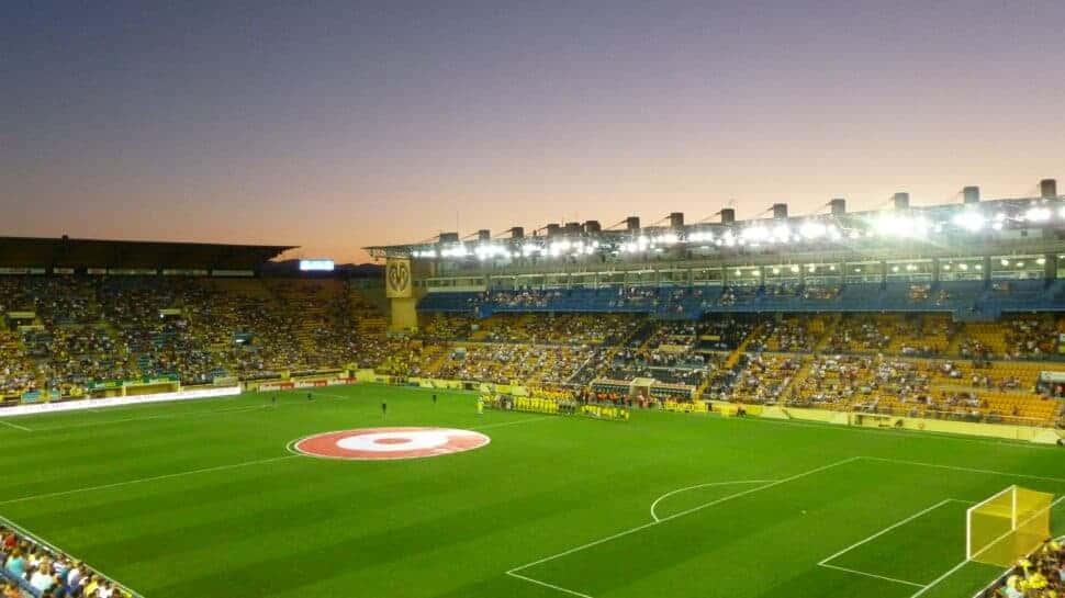 Estadio de la Ceramica Villarreal CF