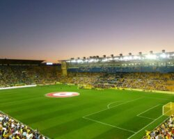 Profile and History of Villarreal CF