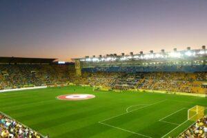 Groundhopper Guide to Villarreal CF