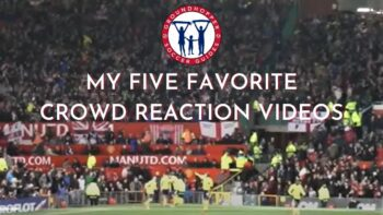 youtube video thumbnail favorite crowd reactions