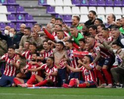 Promotion & Relegation in Some European Leagues