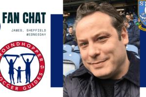 English Football Fan Chat: <br> Sheffield Wednesday
