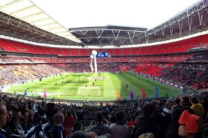 Groundhopper Guide to the Euro 2020 Venues