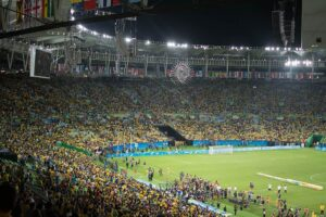 Soccer in the Tokyo Summer Olympics