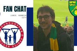 English Football Fan Chat: Norwich City