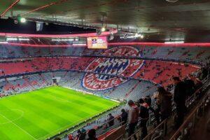 Groundhopper Guide to Bayern Munich