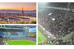 Italian Serie A Tickets & Hospitality by Club