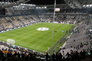 Groundhopper Guide to Juventus FC