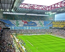 Groundhopper Soccer Guides <BR>Inter Milan Tickets and Hospitality