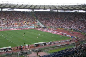Groundhopper Soccer Guides <BR>A.S. Roma Tickets