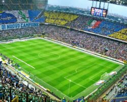Groundhopper Guide to Inter Milan