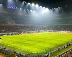 Groundhopper Guide to AC Milan